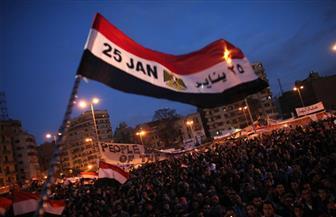 """""""25 يناير""""..7 سنوات سجلت ملحمة شعب فى استعادة وطن من تنظيم الإخوان"""