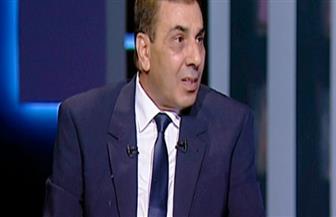 """جهود وتضحيات الشرطة فى """"نادي العاصمة"""" الليلة على الفضائية المصرية"""