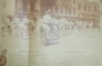 منذ 83 سنة.. الشاويش الساخر عوضين يتحدث بلهجة الصعيدي عن ظلم الإنجليز للمصريين| صور