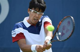 تشونج يتمنى ازدهار التنس في كوريا الجنوبية