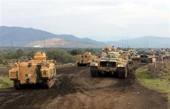 """""""عفرين"""" التي يديرها الأكراد تدعو الدولة السورية لحماية الحدود"""