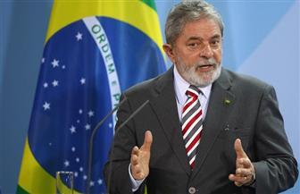 """محكمة برازيلية تمنع الرئيس السابق """"دا سيلفا"""" من السفر"""