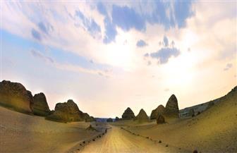 ممثلة الأمم المتحدة الإنمائي: تطوير المحميات فرصة مصر في دعم السياحة البيئية