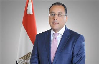 رئيس الوزراء يفتتح أعمال تطوير صالة كبار الزوار (27) بمطار القاهرة الدولي