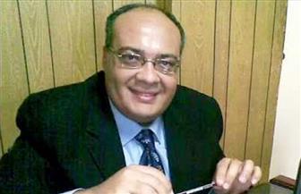 """""""مدحت عبد الرازق"""" يأسف للإزعاج في كتاب جديد"""