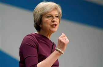 تيريزا ماي: بريطانيا ستطرد 23 دبلوماسيا روسيا