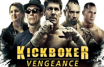 """فان دام يقدم الملاكم تايسون ورونالدينيو في فيلم """"انتقام الكيكبوكس"""""""