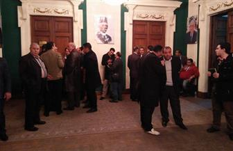 """بدء اجتماع """"الوفد"""" للتصويت على الدفع بمرشح لانتخابات الرئاسة"""