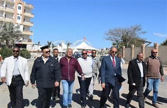 محافظ البحر الأحمر: مرسى علم تعتبر أيقونة البحر الأحمر أمام دول العالم