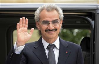 لمواجهة كورونا.. الوليد بن طلال يضع شركات ومدارس وفنادق مملوكة له تحت تصرف الحكومة السعودية
