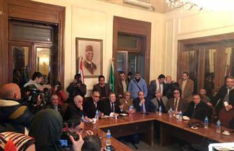 مطالبات بحل الهيئة العليا لحزب الوفد بعد رفضها تعديل اللائحة