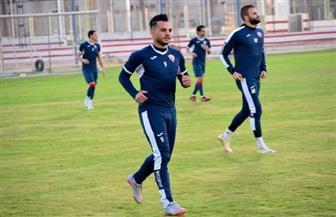 خالد قمر: نيبوشا ضعيف الشخصية وظلمني.. وطارق يحيى أفضل منه