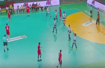 مصر تخسر نهائي إفريقيا لكرة اليد أمام تونس 26 / 24 وتكتفي بتذكرة المونديال