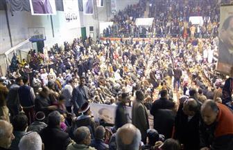 """حملة """"كلنا معاك"""" بقنا: ٢٩ مؤتمرا جماهيريا لدعم الرئيس السيسي بمراكز المحافظة"""