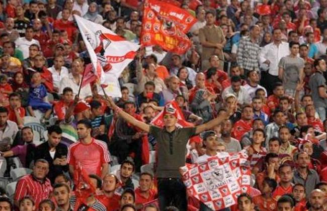 اتحاد الكرة يتفق مع الأندية على عودة  مشجع في مباريات الدوري