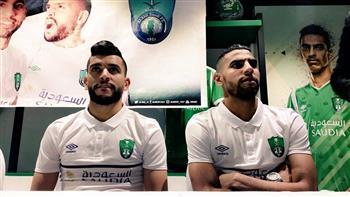 مؤمن زكريا: فخور باللعب لكبير السعودية.. ونحتاج للجماهير الأهلاوية