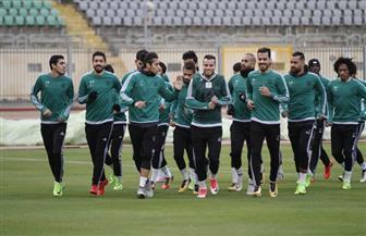 مباراة ودية للمصري أمام فريق الشباب استعدادا لطلائع الجيش