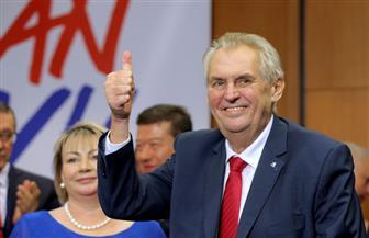 """الرئيس التشيكي: أجرينا تجربة بغاز الأعصاب """"نوفيتشوك"""" العام الماضي"""