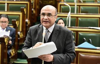 عمر مروان: تمت مراجعة مشروع قانون الشهر العقاري وهو في طريقه لمجلس النواب