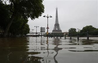 إجلاء نحو 1500 شخص في منطقة باريس تحسبا لفيضان نهر السين