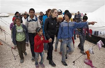 عودة جماعية لمئات اللاجئين السوريين إلى دمشق قادمين من لبنان