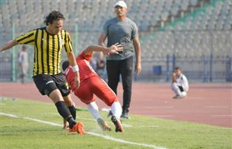 المقاولون العرب يكتفي بنقطة التعادل أمام النصر في الدوري المصري