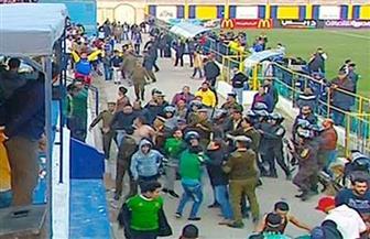 اتحاد الكرة: ننتظر تقرير مراقب مباراة الاتحاد والأسيوطي لاتخاذ قرار