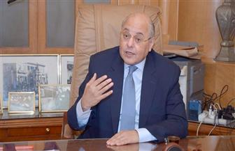 رئيس حزب الغد: نحرص على اختيار الكوادر القادرة على خدمة المواطن