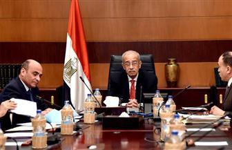 شريف إسماعيل يلتقي وزراء مجلس النواب والتخطيط والتنمية المحلية والمالية اليوم
