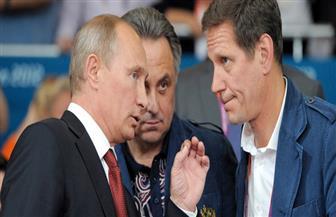 رودتشينكوف: لابد وأن بوتين كان على علم بمخالفات المنشطات