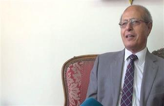 السفير رخا حسن: الإعلان عن عدم وجود وسيط بمفاوضات سد النهضة مؤشر على مرونة إثيوبيا