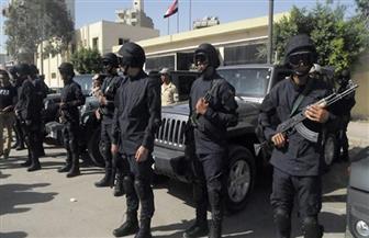 أمن القاهرة ينقل مسنة مريضة لأحد مستشفيات مدينة نصر