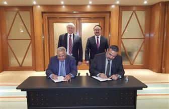 وزارة الاتصالات توقع اتفاقا لإنشاء مركز تميز لتصميم وتصنيع الأجهزة الإلكترونية للسيارات