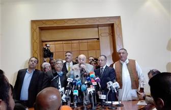 موسى مصطفى موسى يكشف سبب ترشحه للانتخابات بعدما كان يدعم الرئيس السيسي