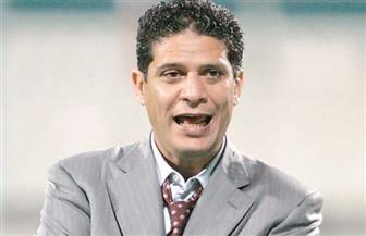 أيمن الرمادي يطالب عجمان بالتعاقد مع 4 لاعبين خلال الانتقالات الصيفية