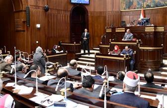 رئيس لجنة التضامن الاجتماعي: عدد الشباب المفرج عنهم بموجب العفو الرئاسي وصل إلى 2434 شخصا