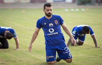 زكي عبدالفتاح: لوس أنجلوس لا يهتم بضم عبدالله السعيد.. ويريد تريزيجه