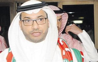 أحمد الشيخ: لم أحسم تجديد إعارتي مع الاتفاق السعودي