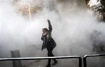 تواصل الاحتجاجات المناهضة للحكومة في إيران لليوم السابع على التوالي