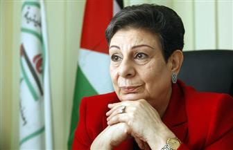 """حنان عشراوى تكتب فى """"الجارديان"""": """"الفلسطينيون لن يقبلوا صفقة القرن"""""""