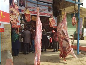 استقرار أسعار اللحوم والدواجن في السوق المحلية