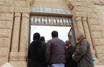 """ورحل إبراهيم نافع.. """"الصحفيون"""" يردون الجميل لصانع إمبراطورية الأهرام الاقتصادية ودرع """"النقابة"""""""