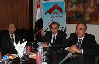"""وزير البيئة لـ""""بوابة الأهرام"""": حصلنا على موافقة جهات سيادية لتطوير محمية الجزر الشمالية"""