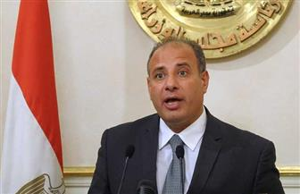 """محافظ الإسكندرية يأمر بتنفيذ قرارين إزالة لمبانٍ مخالفة بـ""""المنتزه"""""""