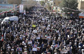 للمرة الأولى.. إيران تعترف بقتل متظاهرين بالرصاص بعد رفع أسعار البنزين