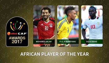 """جائزة أفضل لاعب في إفريقيا.. فاز بها """"بيبو"""" وصلاح أبرز المنافسين"""