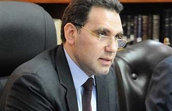 """""""الأيوسكو"""" تطلق فعاليات الأسبوع العالمي للمستثمر بمشاركة الرقابة المالية في مصر"""
