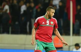 الكعبي يقود الوداد لصدارة الدوري المغربي