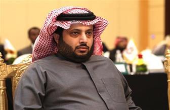 تركي آل الشيخ: الحرب بدأت لوقوفي مع القلعة الحمراء.. والقادم للأهلي أجمل