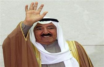 أمير الكويت يتوجه إلى أمريكا لإجراء مباحثات مع الرئيس ترامب
